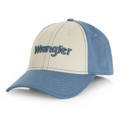 334688f967bb3 MENS WRANGLER BASEBALL Hat Black gray red Osfa With Lever Lock For ...