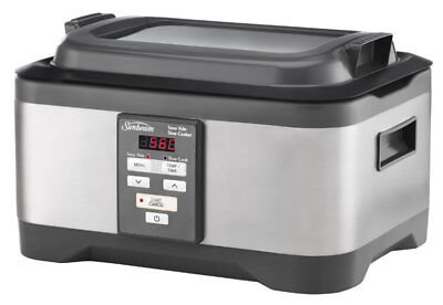 Sunbeam Duos Sous Vide and Slow Cooker - MU4000