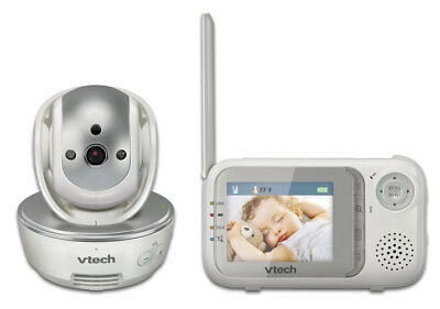 Vtech Safe & Sound Audio/Video Baby Monitor - BM3500