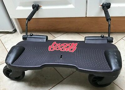 Used Lascal Buggy Board