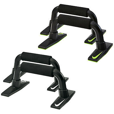 Nike Push Up Grip 3.0 Liegestützgriffe Fitness Liegestütze Trainings Griffe