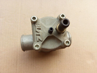 Blitz Vintage Blow Off Valve Rare JDM OEM Old School