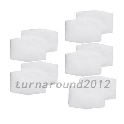 10Pcs Cotton Filters for Chemical Anti-Dust Paint Respirator Industrial Mask
