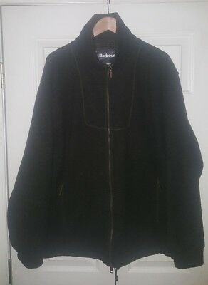 Barbour Herdwick Wool Jacket Style A275 Men's Size XL SOLD OUT! FREE SHIPPING!
