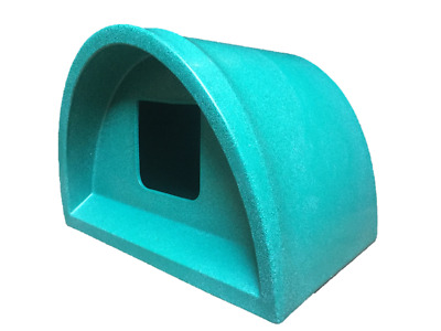 Clearance £36.50 Outdoor Cat Shelter/kennel Cat Bed Igloo Pod Cat House