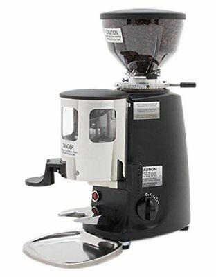 NEW!!! Mazzer Luigi SRL Mini Timer Coffee Grinder