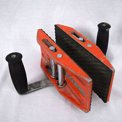 Abaco Machines Double Sided Carrying Clamp