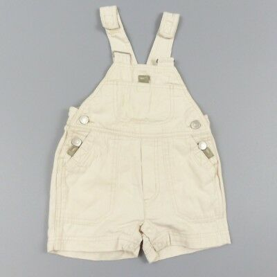 Baby boys clothes - Boy Jacadi Dungarees Size 3-6 Months (Spring , Summer)