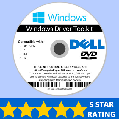 DELL WINDOWS DRIVERS Software OptiPlex GX300 GX400 GX50