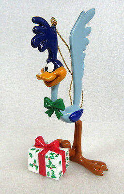 Looney Tunes ~ Road Runner ~ Loose Christmas Hanging Ornament