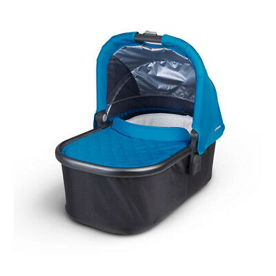 BNIB - UPPAbaby VISTA / ALTA Bassinet Blue for UPPAbaby Pram