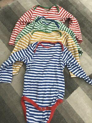 Next Long Sleeved Tops Ages 18-24months