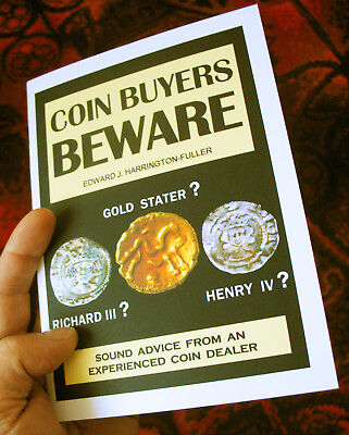 COIN COLLECTORS ESSENTIAL GUIDE with TIPS ADVICE & WARNINGS + FREE TIMELINE