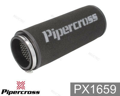 Pipercross PX1659 Performance High Flow Air Filter (Alternative to E-2019)