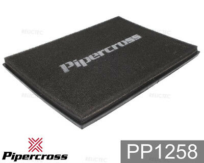 Pipercross Air Filter Volvo 740 760 940 960 780 2.3 Turbo 2.0 2.8