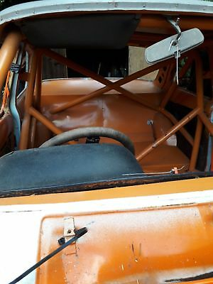 ford escort mk1 rs2000,mexico,avo,Group 1 touring car rolling shell