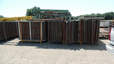 HEAVY DUTY REPLACEMENT Conveyor Rollers - $25 00 | PicClick