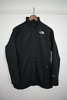 THE NORTH FACE Apex Softshell Jacket £130 Womens Size Small Hiking Bionic Flex
