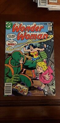 Wonder Woman #241 (Mar 1978, DC) FN/VF