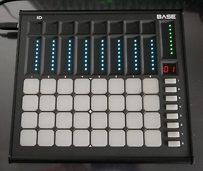 Livid Instruments Base - Ableton Live Midi Controller
