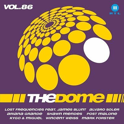 The Dome Vol.86 [Audio CD] Various