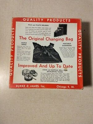 The Original Changing bag in excellent condition, never used