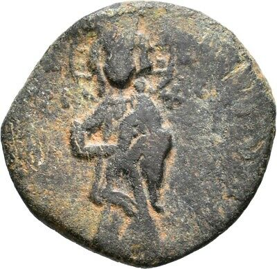 BYZANTINE EMPIRE. Byzantine coin with Bust of Christ,