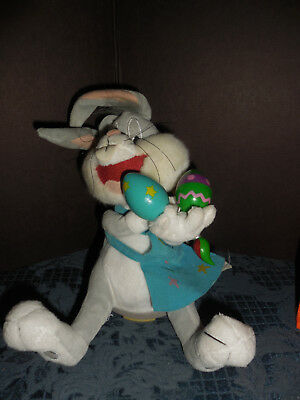 Warner Bros, Looney Tunes Bugs Bunny Sings And Moves   Euc