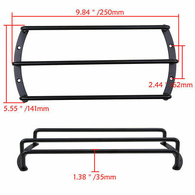"Grille Protective Bars For 8"" Subwoofer Speaker Grill Gril Cover Universal"