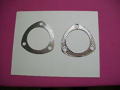 "Collector Dichtung 3"" Header Gasket 2X"
