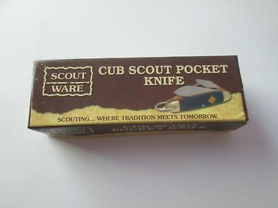 Scout Ware Cub Scout Pocket Knife