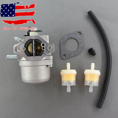 Carburetor for Briggs Stratton LMT-162 LMT-165 LMT-166 12.5HP Engine Carb
