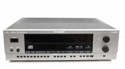 STUDER D740 - CD Player Recorder