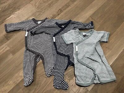Bonds Baby Clothes Bundle Size 0000