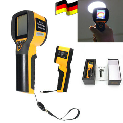 Infrared Thermal Camera Imaging 32X32 Temperature -20~300 Degree HT-175 Neu DE