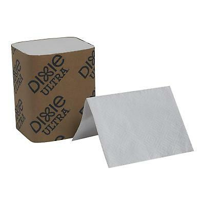 Dixie Ultra Interfold 2-Ply Napkin Dispenser Refill Formerly EasyNap, GP PRO,