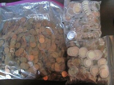 "Canadian Coin ""Grab Bag"" Lot"