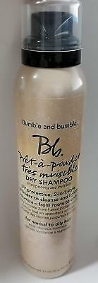 Bumble and Bumble PRET A Powder Dry Shampoo Normal Oily Hair 3.1 oz