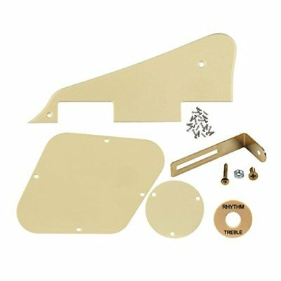 IKN 1 set Housse de protection contre la crème(1ply Cream/golden bracket)
