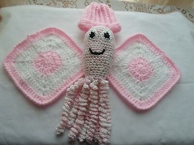 Octopus Premature baby gift sets 1-2 LB approx
