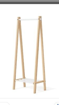 Mothercare Baby K Kids Clothes Rail. New In Box