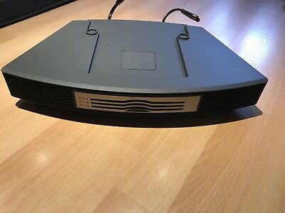 Bose Wave Multi CD Changer For Bose Wave II Only Graphite - Used