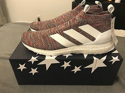 detailing b4c40 5a927 KITH X ADIDAS Copa Ace+16 Purecontrol Ultra Boost (Size 10.5)