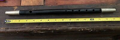 ORIGINAL CIVIL WAR ERA Marked Crosby Fife 15.5""