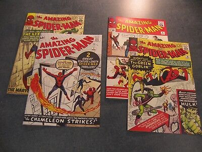 Facsimile-Reprint-Silver-Age-Comic-Covers-Custom-Made-For-Coverless-Old-Comics