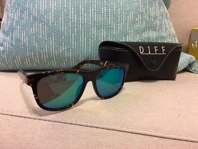 DIFF EYEWEAR SUNGLASSES - Brand New, Never Been Worn!