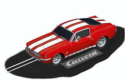 Ford Mustang '67 - Race Red Carrera Carrera GO!!! 143