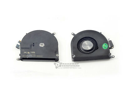 """RIGHT CPU Cooling Fan for MacBook Pro 15"""" Retina A1398 2012-2015"""