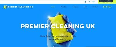 Domestic Cleaning Agency Business