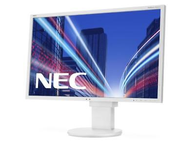 NEC MultiSync® EA223WM, 22 Zoll, DVI, VGA, DP, 1680 x 1050, TN Panel
